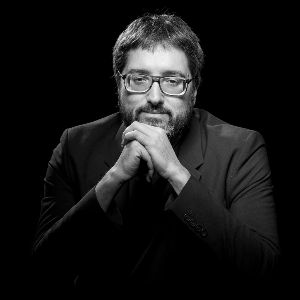 José Luís de Vicente